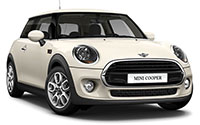 MINI Hatch 3dr