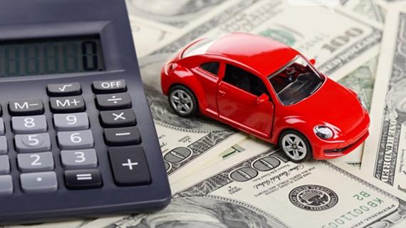 Предыдущий автомобиль в счет вашего нового автомобиля
