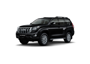 Toyota Land Cruiser Prado – АКПП