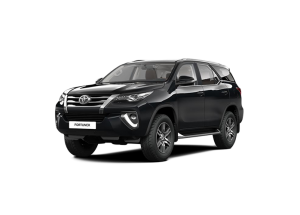 Toyota Fortuner – АКПП