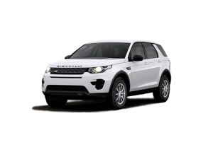 Land Rover Discovery Sport 2019 года выпуска