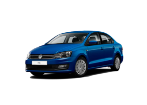 Volkswagen Polo – МКПП
