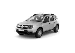 Renault Duster – МКПП