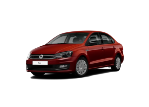 Volkswagen Polo – АКПП